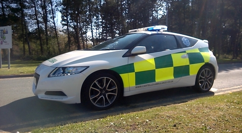 Private Ambulnace Service in the Mid Wales Areas